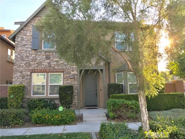 15850 Canopy Avenue, Chino, CA 91708