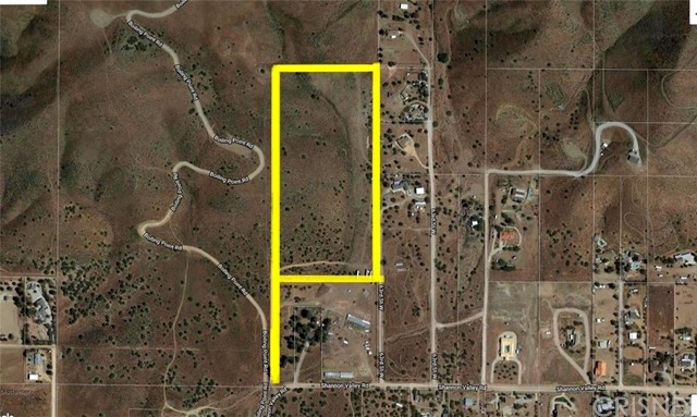 0 Vac/Vic Shannon Valley Rd/Shan, Acton, CA 93510