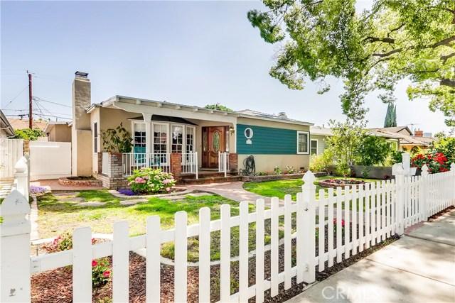 4114 W McFarlane Avenue, Burbank, CA 91505