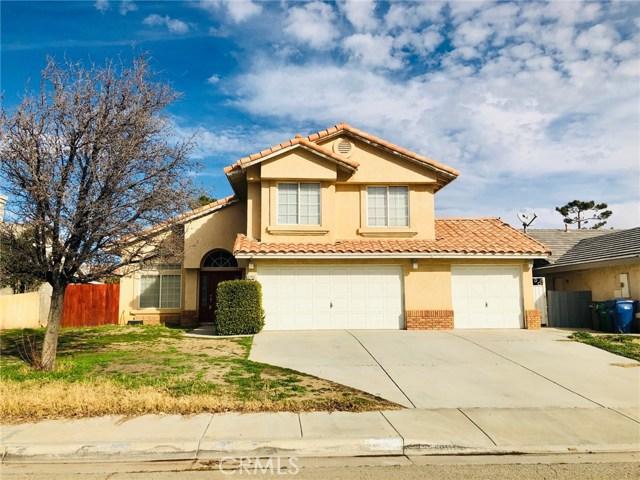 3743 E Avenue S12, Palmdale, CA 93550