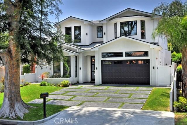 14930 Hesby Street, Sherman Oaks, CA 91403