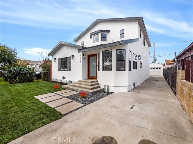 2617 S Spaulding Avenue, Los Angeles, CA 90016
