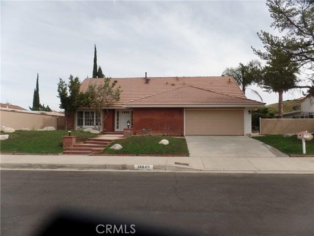 18640 Kirkcolm Lane, Porter Ranch, CA 91326