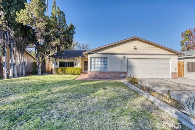15951 Malden Street, North Hills, CA 91343