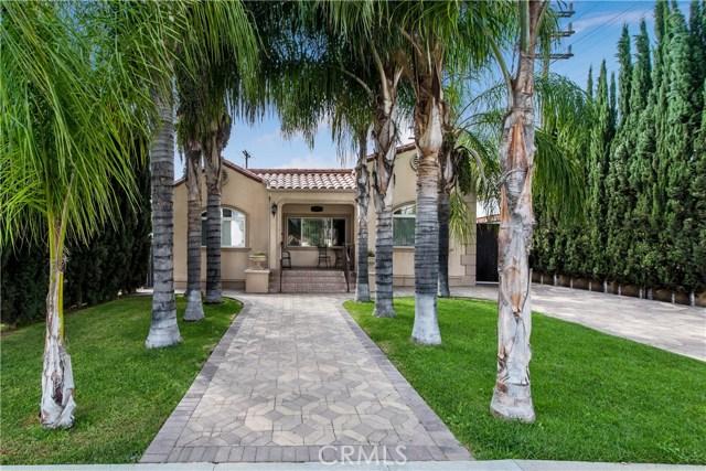 1065 Rosedale Avenue, Glendale, CA 91201
