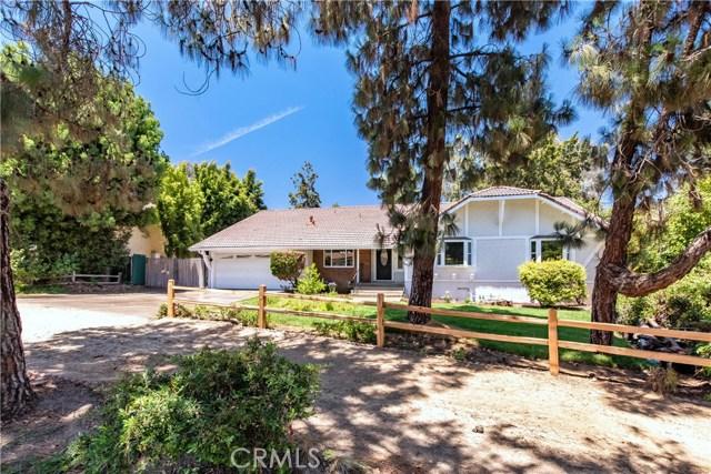 1379 Nonchalant Drive, Simi Valley, CA 93065