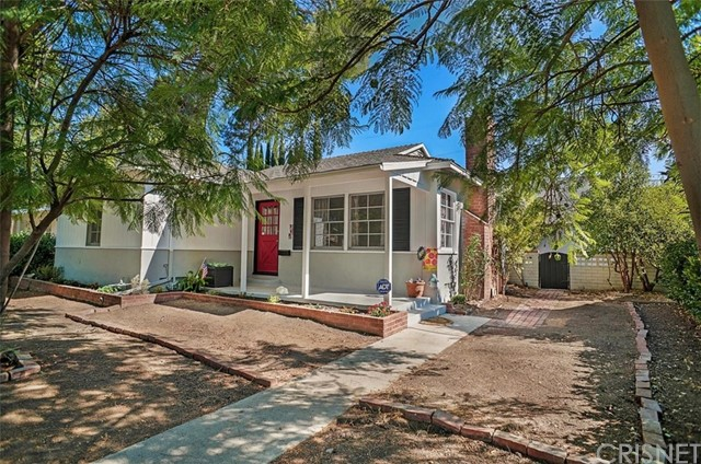 13922 La Maida Street, Sherman Oaks, CA 91423