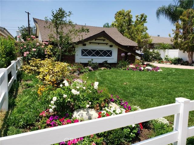 8529 Tunney Avenue, Northridge, CA 91324