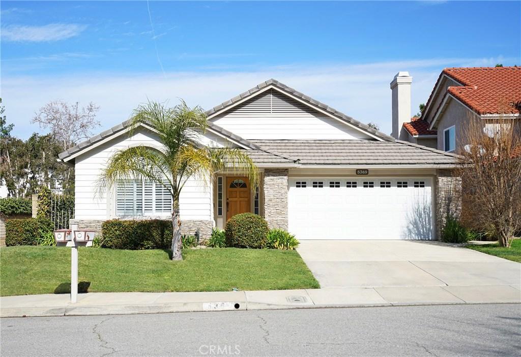 Photo of 5369 EVANWOOD Avenue, Oak Park, CA 91377