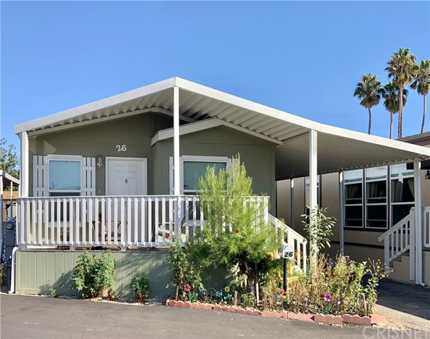 18323 Soledad Canyon Rd 26, Canyon Country, CA 91387