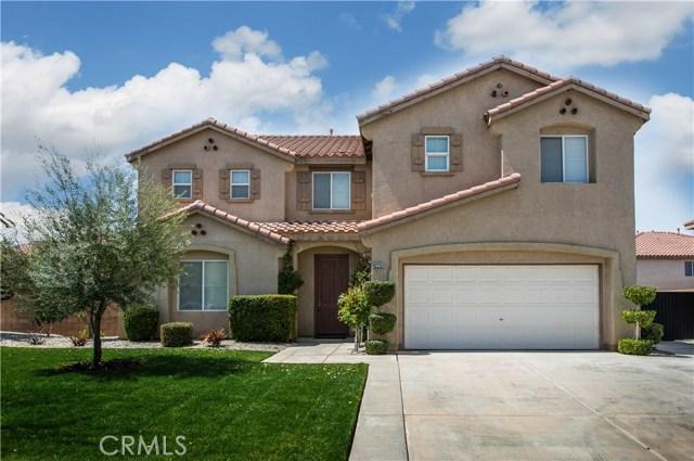 42251 42nd Street W, Quartz Hill, CA 93536