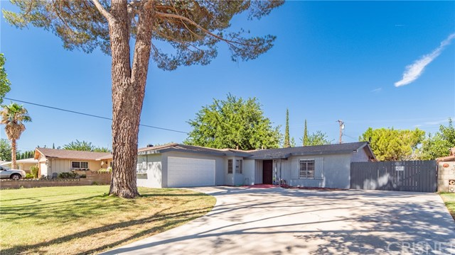 44903 16th Street W, Lancaster, CA 93534