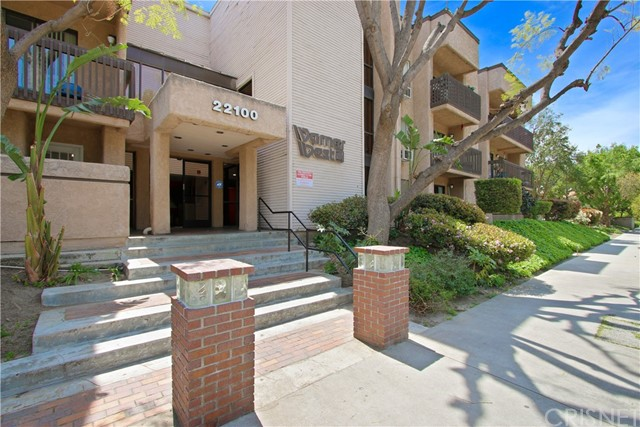 22100 Burbank Boulevard 343, Woodland Hills, CA 91367