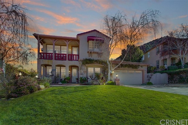 30338 June Rose Court, Castaic, CA 91384