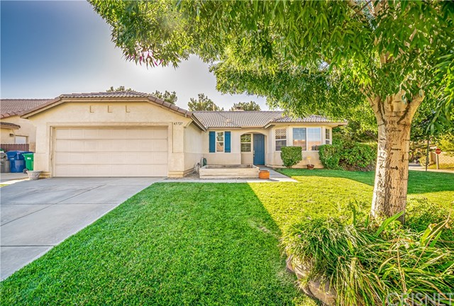 45727 Coventry Court, Lancaster, CA 93534