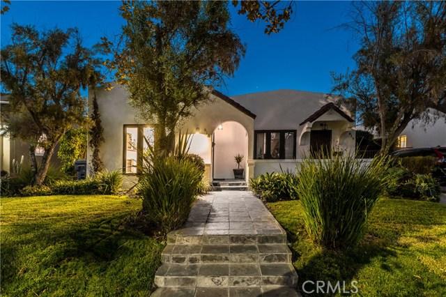 816 N Mansfield Avenue, Hollywood, CA 90038