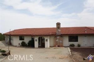 11433 Linda Mesa Road, Littlerock, CA 93543