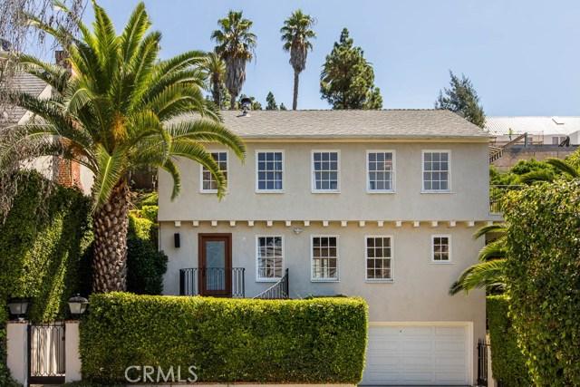 1442 Belfast Drive, Los Angeles, CA 90069
