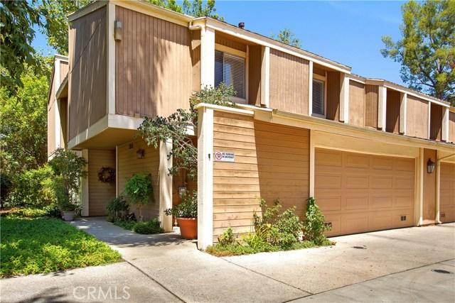 18241 Andrea Circle N 1, Northridge, CA 91325