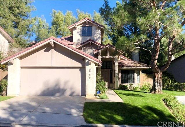 6739 Pheasant Lane, Oak Park, CA 91377