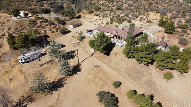 35681 Red Rover Mine Rd, Acton, CA 93510 Photo 24