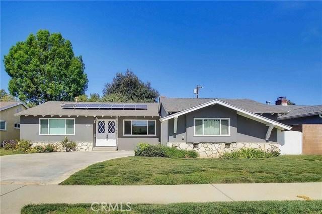 19837 Gresham Street, Northridge, CA 91324
