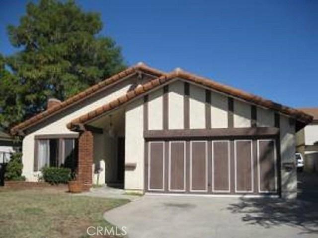 17525 Tulsa Street, Granada Hills, CA 91344