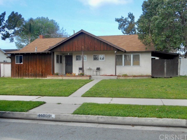 Photo of 11009 HASKELL AVENUE, Granada Hills, CA 91344