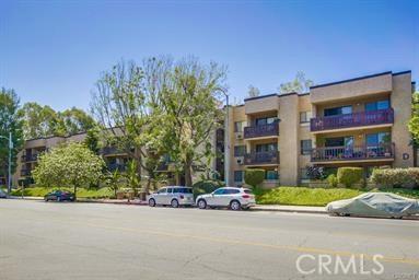 22100 Burbank Boulevard 243E, Woodland Hills, CA 91367