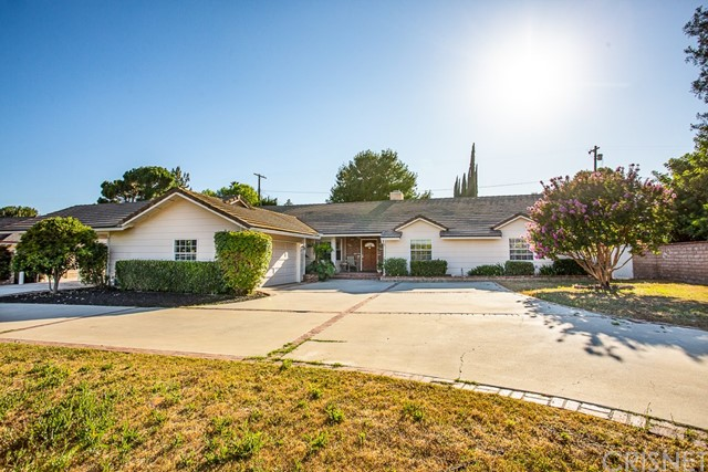 Photo of 8981 White Oak Avenue, Sherwood Forest, CA 91325