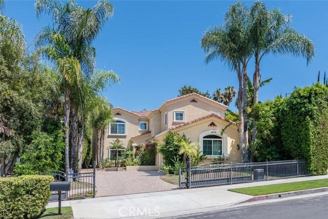 4608 Gloria Avenue, Encino, CA 91436