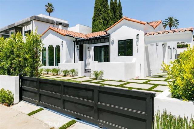732 N Cherokee Avenue, Los Angeles, CA 90038