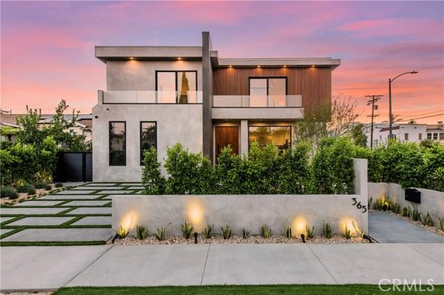 365 N Vista Street, Los Angeles, CA 90036