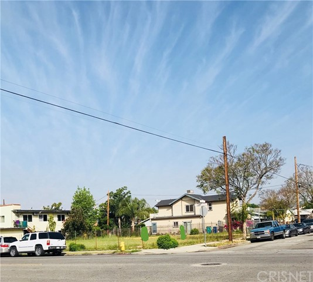 0 San Fernado Mission Bl, San Fernando, CA 91340