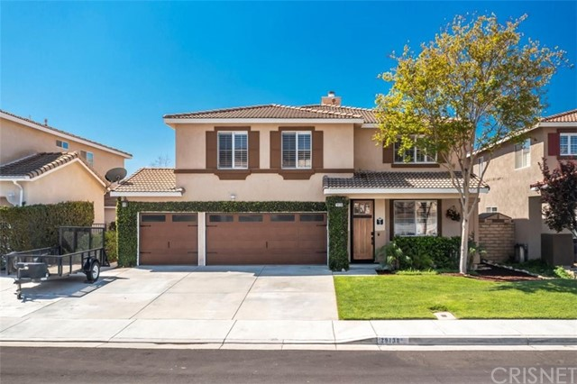 Photo of 29138 Saint Tropez Place, Castaic, CA 91384