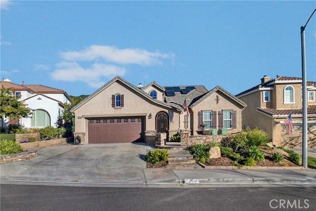 28544 Agajanian Drive, Saugus, CA 91390