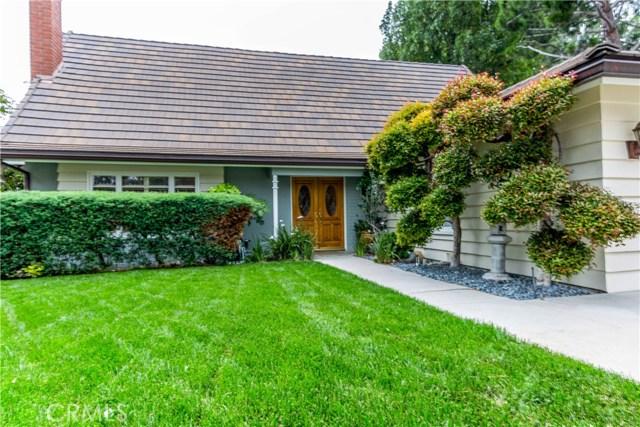 18794 Algiers Street, Porter Ranch, CA 91326