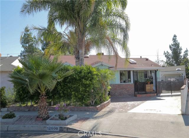 12606 Keswick Street, North Hollywood, CA 91605