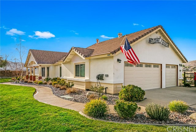 2507 Trails End Rd, Acton, CA 93510 Photo 2