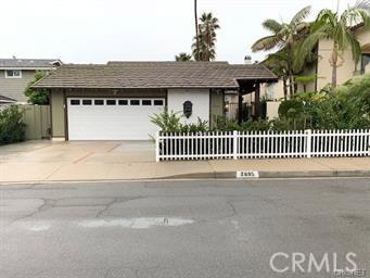 2695 Surfrider Avenue, Ventura, CA 93001