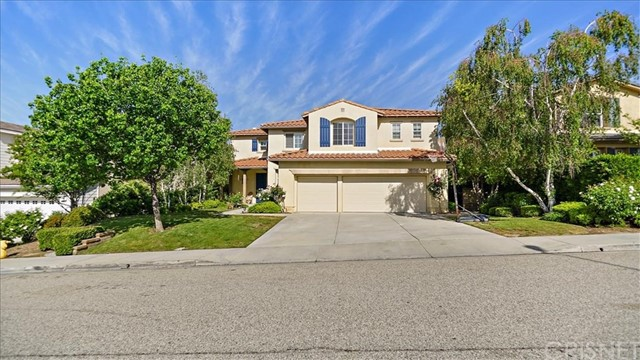 29269 Las Terreno Lane, Valencia, CA 91354