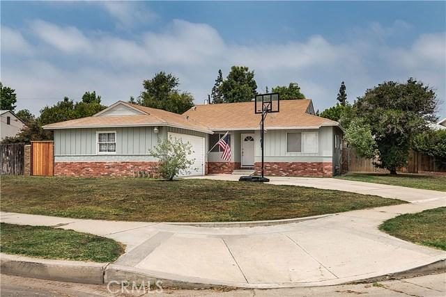 10531 Marklein Avenue, Mission Hills (San Fernando), CA 91345