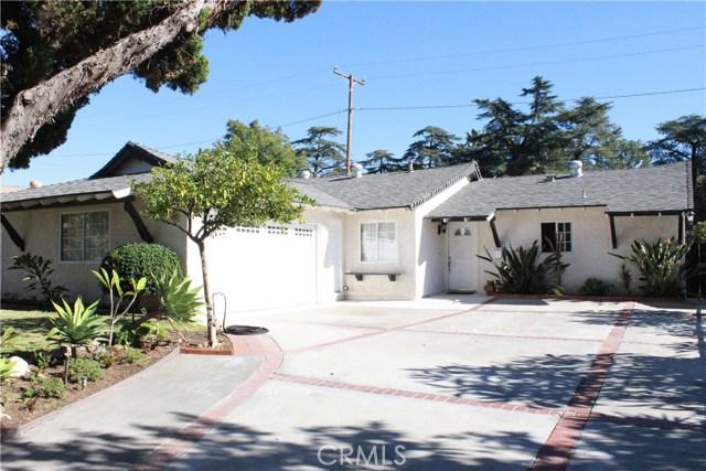 624 Jackman Avenue, Sylmar, CA 91342