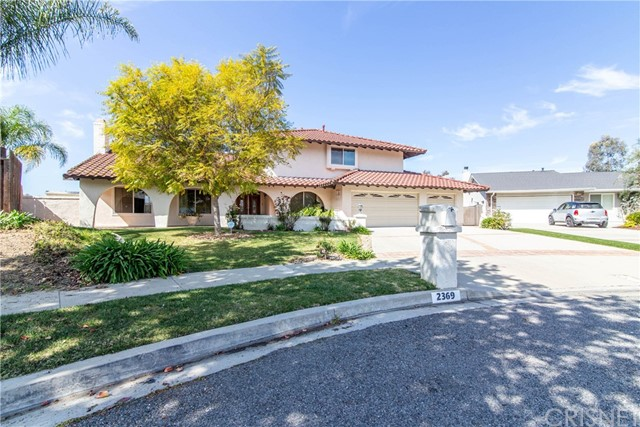 2369 Magda Circle, Thousand Oaks, CA 91360