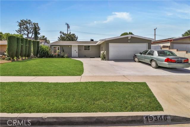 19346 Cedarcreek Street, Canyon Country, CA 91351