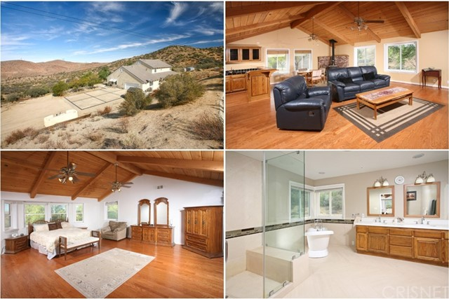 33270 Oracle Hill Road, Acton, CA 93550