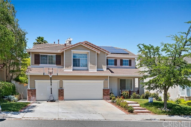25715 Hood Way, Stevenson Ranch, CA 91381