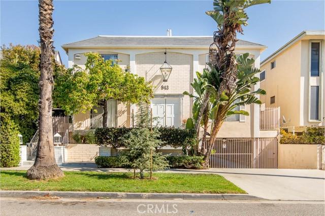 Photo of 943 9th Street #7, Santa Monica, CA 90403