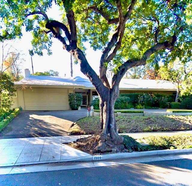 1509 Chelten Way, South Pasadena, CA 91030