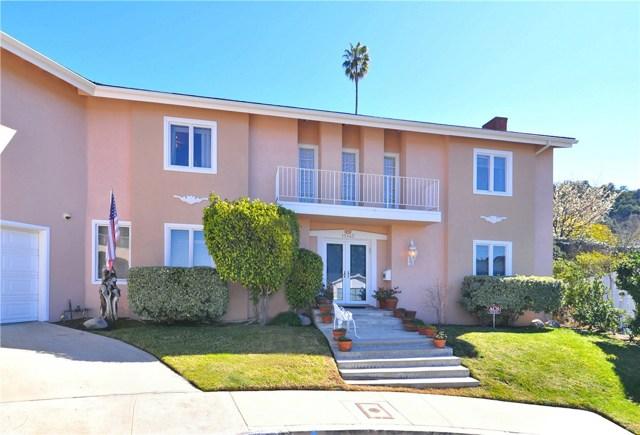 11442 Dona Cecilia Drive, Studio City, CA 91604